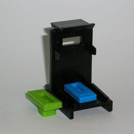 Snap Refill Tool Adaptador p/ Tinteiros HP