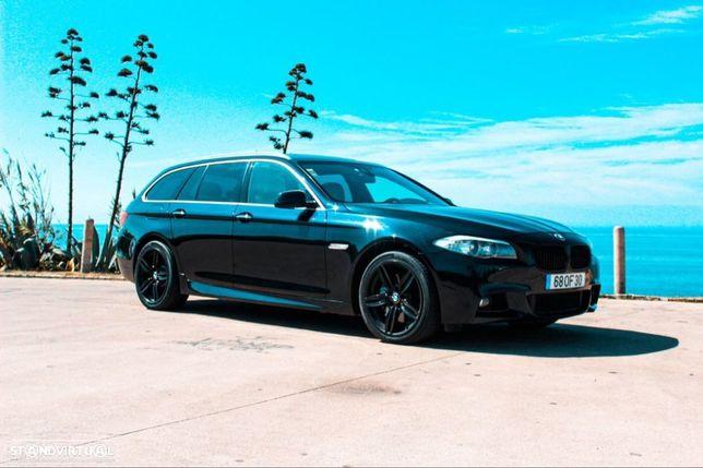 BMW 535 d xDrive Pack M Auto
