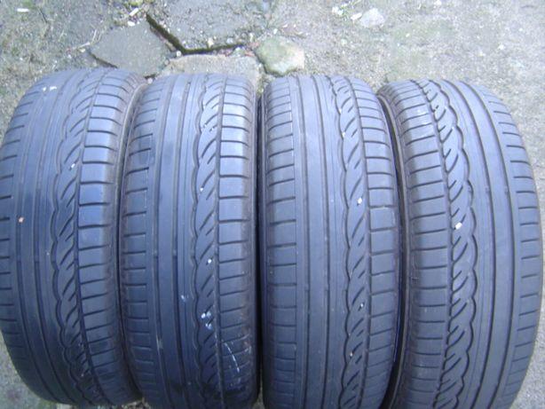 185/60/15 - Dunlop -6mm -komplet- -4szt - -tanio