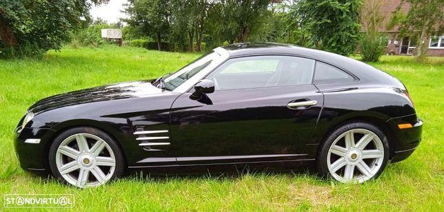 Chrysler Crossfire 3.2 Daytona Auto.