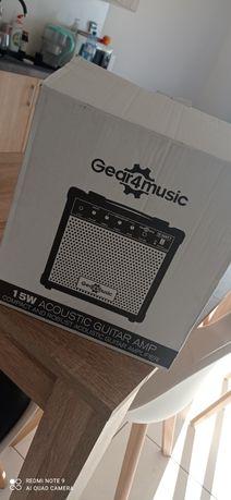 Wzmacniacz do gitary Gear4Music