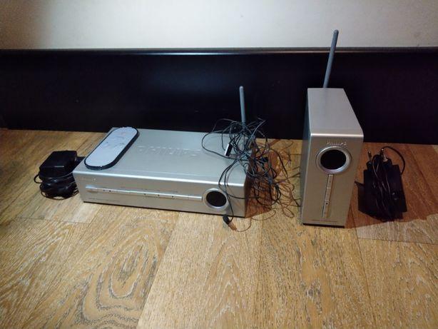 Transmiter TV Philips