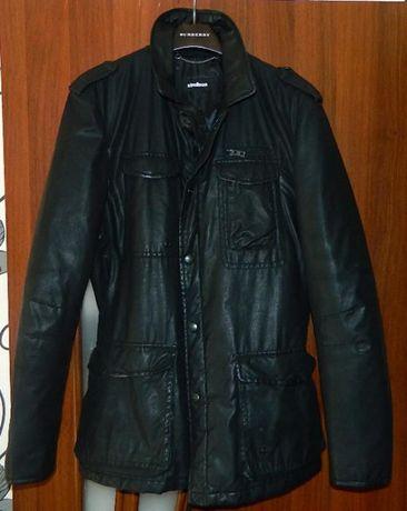 Куртка Strellson Premium Jacke schwarz 15771/Vision-W/10