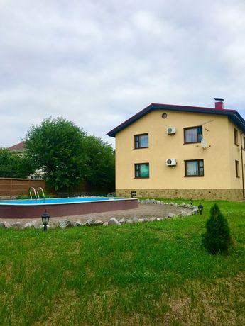 Срочно продам дом с бассейном на Большой даниловке