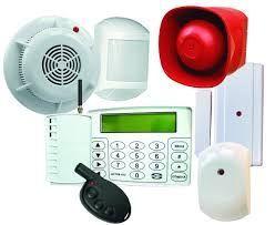 Охоронна,тривожна та пожежна сигналізація,монтаж,відеонагляд,домофон