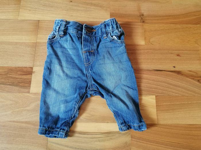 Spodnie jeansowe Łódź - image 1