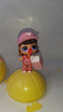 Оригинал куколка LOL