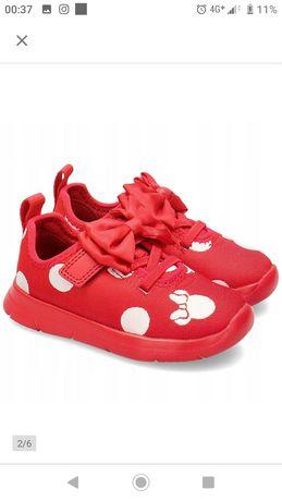 Adidaski Minnie Mouse