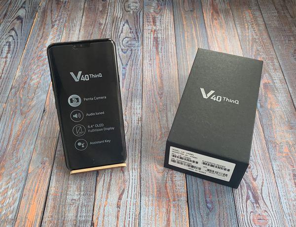 Новыая цена! LG V40 Dual с Гарантией  (LG V30+,V30 Dual, G6, 7, 7+,8)