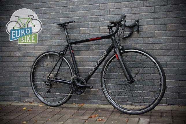 Шоссейный велосипед Sensa bianchi cube scott trek giant cannondale