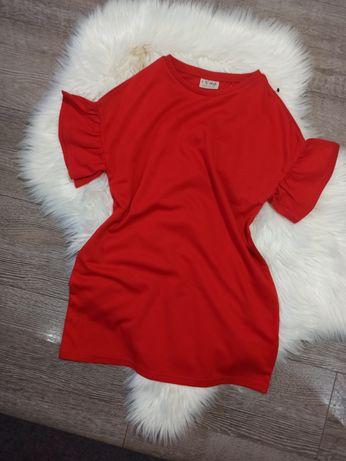 Sukienka NEXT rozmiar 134