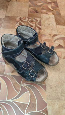 Босоножки туфли сандали ортопедические 30 размер 20 см не дорого