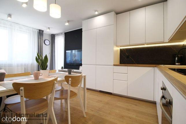 Nowe 50m2 3 pokoje + balkon Klima Złocień