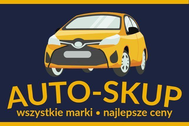 Skup samochodow z dojazdem najwyzsze ceny ! Zobacz