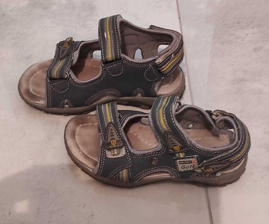 Sandałki 31 dla chłopca