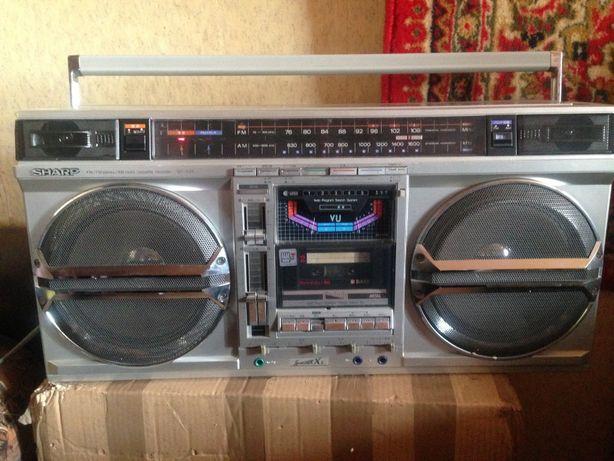 Продам SHARP 535