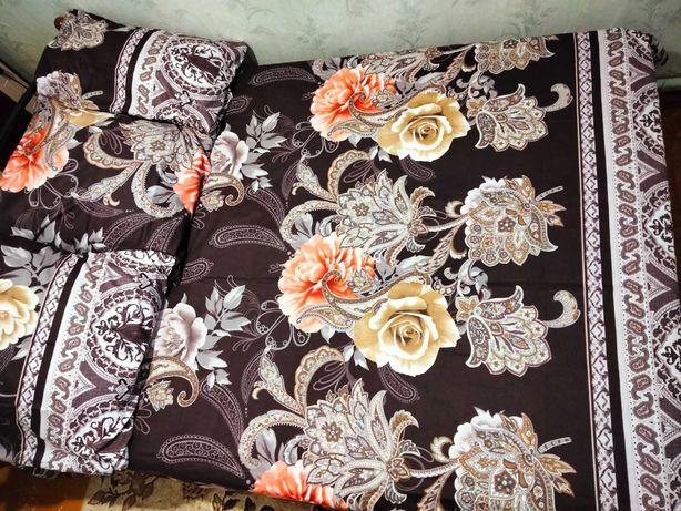 Текстиль для дома.(пошив постельного белья)!