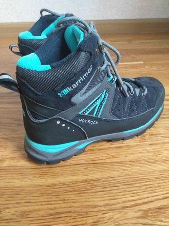 Ботинки кросівки зима Karrimor 36 р.23см