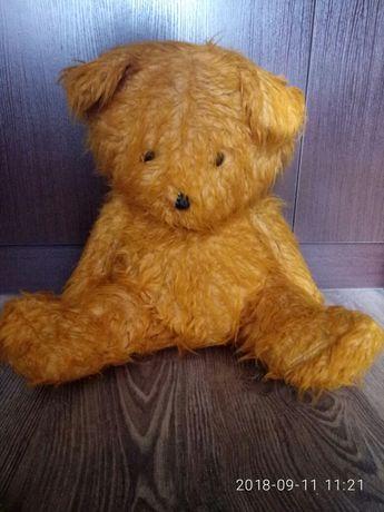 Большой миша медведь игрушка 65см