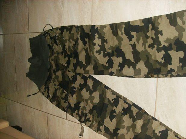 Spodnie ciążowe MORO,nowe, XL, WINDSTAR