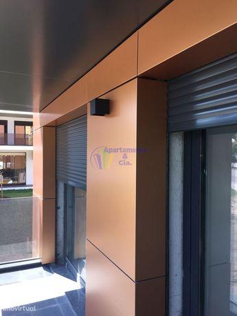 Apartamento T2 Novo em Fraião