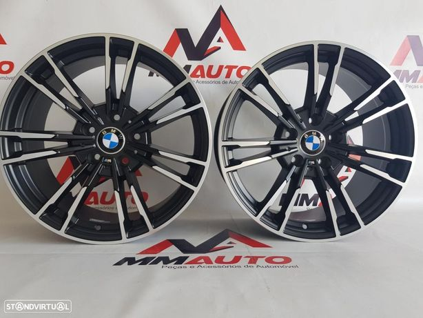 Jantes BMW G30 M5 18