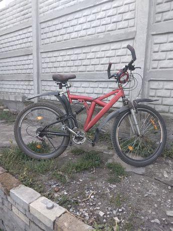 Продам горно-спортивный велосипед дм 26
