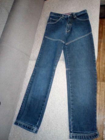 Spodnie dżinsowe 28