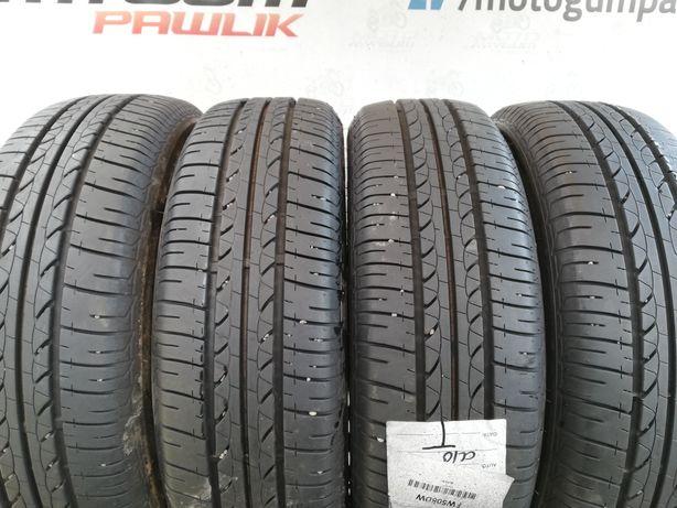 Opony letnie 4x 185/65r15 88T Bridgestone 18r 7. 5mm