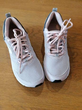 Buty do biegania Kalenji Active Decathlon 38 wypadają na 37