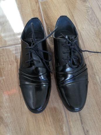 Eleganckie buty rozmiar 36