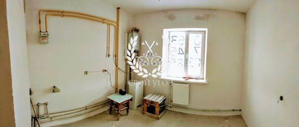 Продам 3-х комнатную квартиру в Куликовке