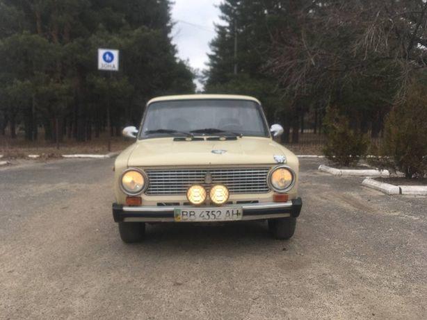 Продам ВАЗ 2101 GAZ/BENZ