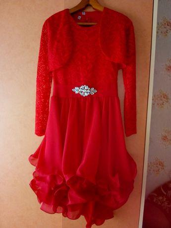 Продам платье 40 размер подростковое