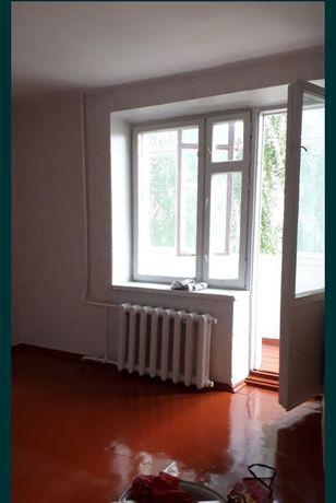 Продается 1к квартира в кирпичном доме на среднем этаже
