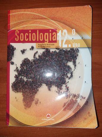 Livro Sociologia 12° ano