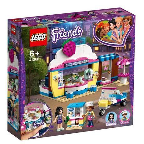 Lego friends 41366