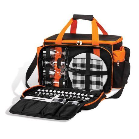 Термо сумка\набор для пикника/набір для пікніку/термосумка