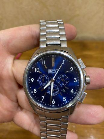 Часы Esprit chronograph