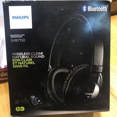 Słuchawki Philips SHB7150