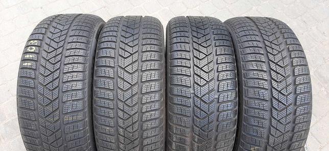 Резина зимова, 7мм, Pirelli Sottozero 3 225\50 R17 (арт.1103)