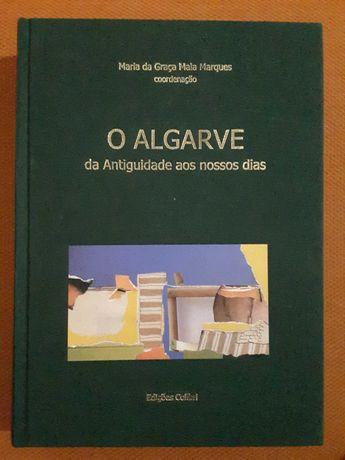 O Algarve da Antiguidade aos Nossos Dias