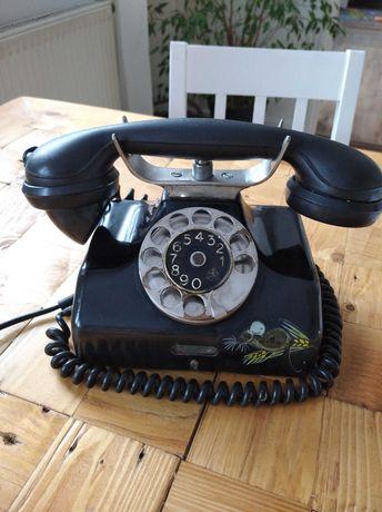 Telefon z czasów II Wojny światowej
