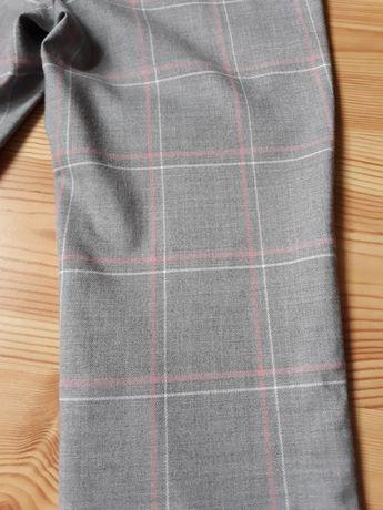 Spodnie cygaretki MOHITO