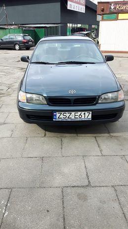 Toyota Carina E GLX