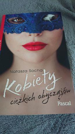 Kobiety ciężkich obyczajów Natalia Socha