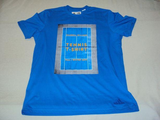2 T-Shirt Adidas - Temáticas