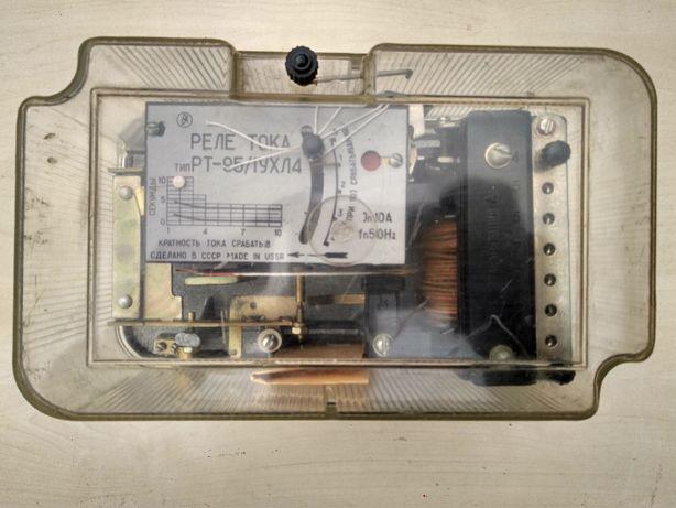 Реле тока РТ-95/1