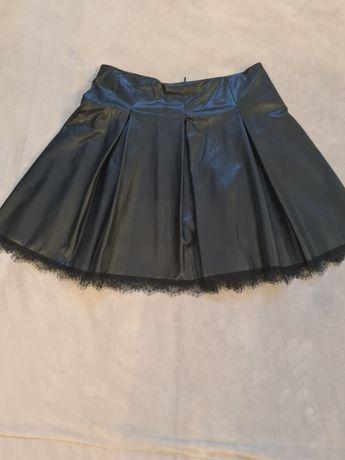 Spódnica plisowana Zara rozmiar L