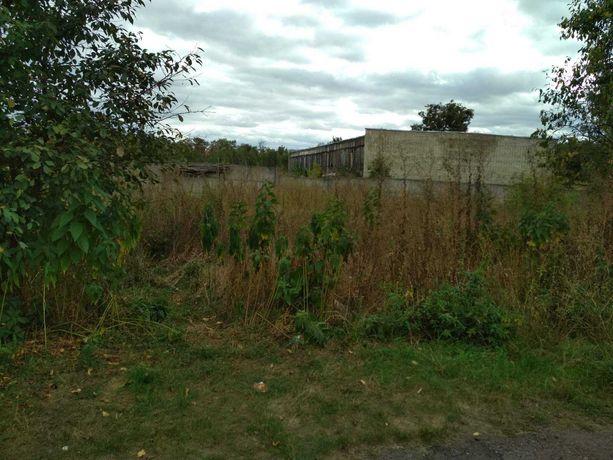 Земельна ділянка для будівництва гаража